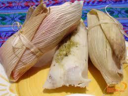 Le Tamales