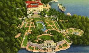 La Villa Vizcaya